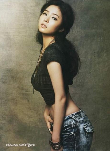 SHIN SE KYUNG « Millie's Asian Entertainment Blather