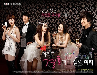 Korean Drama Review | Millie's Asian Entertainment Blather
